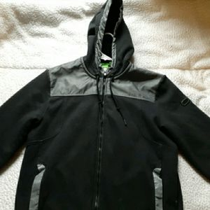 Mens Hugo Boss Snuggle hoodie